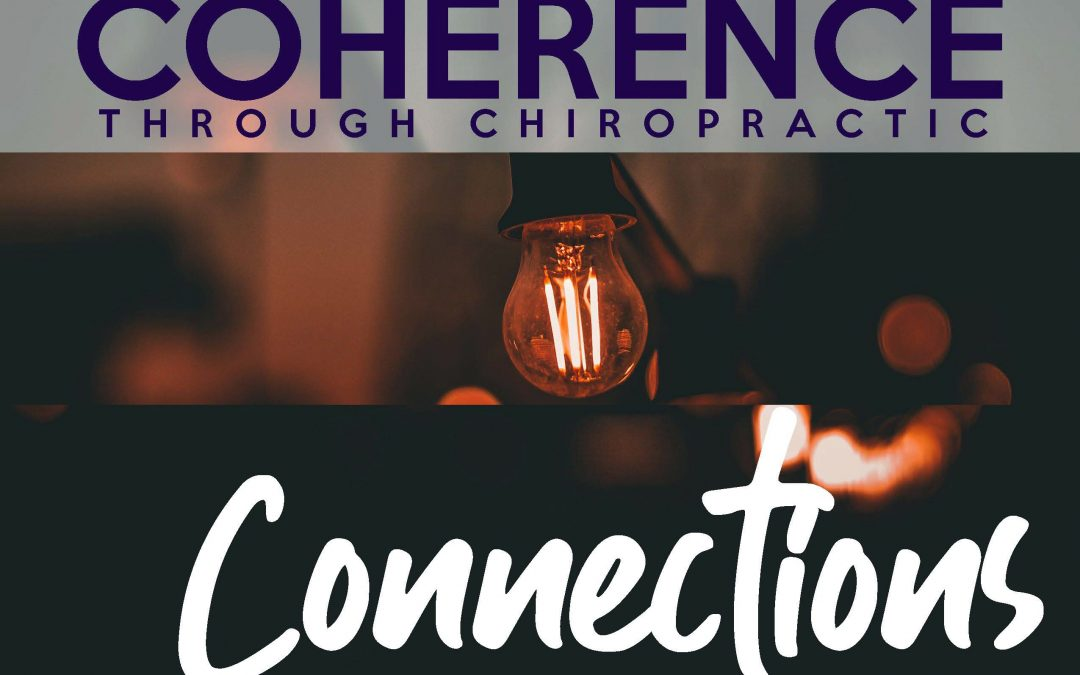 COHERENCE Volume 2019 Issue 2